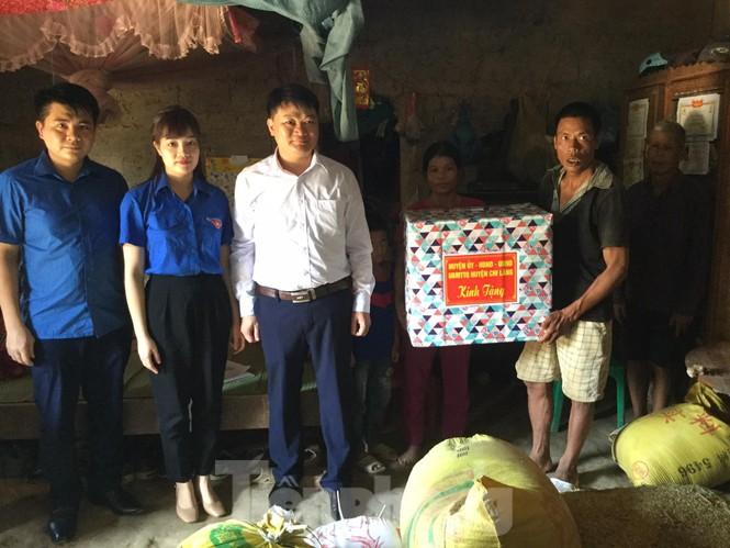 Thắp sáng ước vọng cho người dân xã Vân An  - ảnh 2