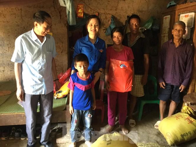 Thắp sáng ước vọng cho người dân xã Vân An  - ảnh 1