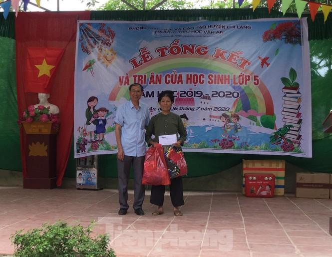 Thắp sáng ước vọng cho người dân xã Vân An  - ảnh 3