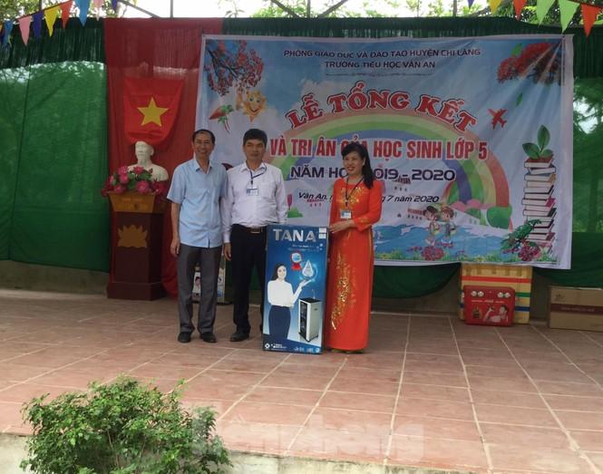 Thắp sáng ước vọng cho người dân xã Vân An  - ảnh 5