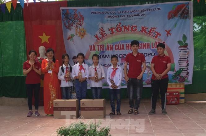 Thắp sáng ước vọng cho người dân xã Vân An  - ảnh 8