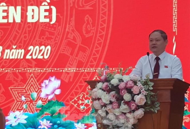 Luân chuyển, bầu cử nhiều lãnh đạo chủ chốt huyện Chi Lăng  - ảnh 2