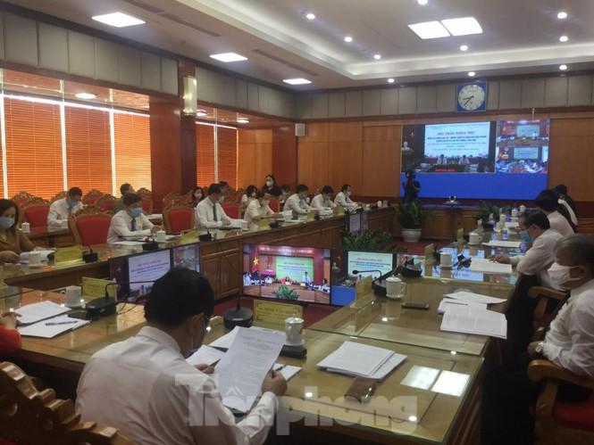 Hội thảo về nhà cách mạng Lương Văn Tri  - ảnh 1