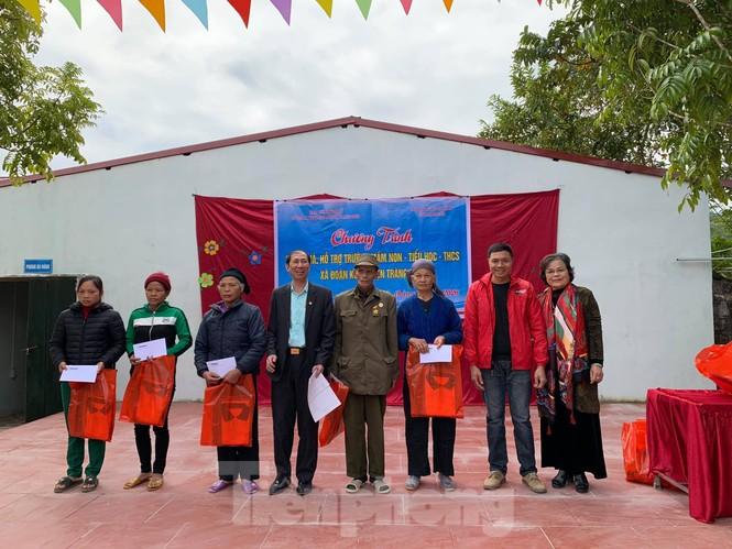 Giúp trẻ nhỏ vượt khó ở Lạng Sơn - ảnh 3