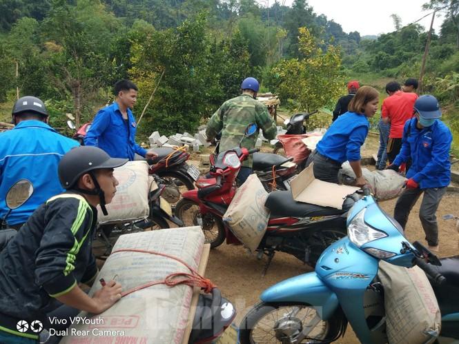 Giúp trẻ nhỏ vượt khó ở Lạng Sơn - ảnh 7