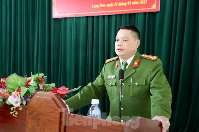 Nhiều phạm nhân ở Lạng Sơn được giảm án trong dịp tết nguyên đán  - ảnh 3