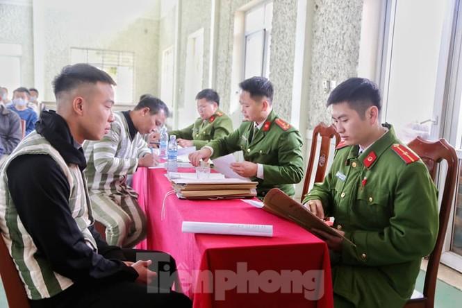 Nhiều phạm nhân ở Lạng Sơn được giảm án trong dịp tết nguyên đán  - ảnh 1