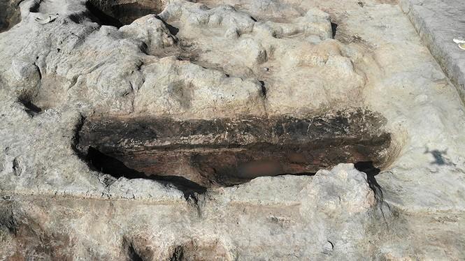 Những phát hiện khảo cổ mới nhất tại di chỉ 3000 tuổi ở Hà Nội - ảnh 12