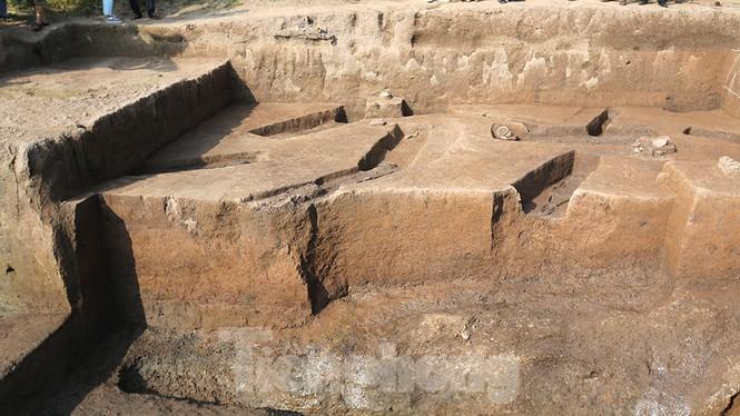 Những phát hiện khảo cổ mới nhất tại di chỉ 3000 tuổi ở Hà Nội - ảnh 11