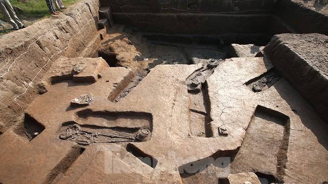 Những phát hiện khảo cổ mới nhất tại di chỉ 3000 tuổi ở Hà Nội - ảnh 4