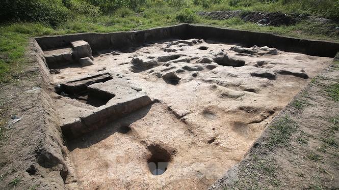 Những phát hiện khảo cổ mới nhất tại di chỉ 3000 tuổi ở Hà Nội - ảnh 6