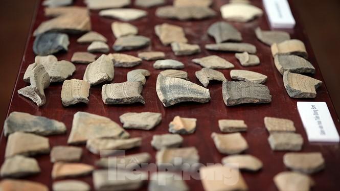 Những phát hiện khảo cổ mới nhất tại di chỉ 3000 tuổi ở Hà Nội - ảnh 5