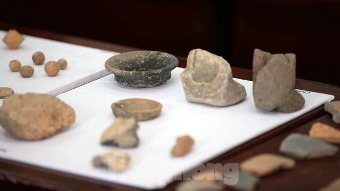 Những phát hiện khảo cổ mới nhất tại di chỉ 3000 tuổi ở Hà Nội - ảnh 3