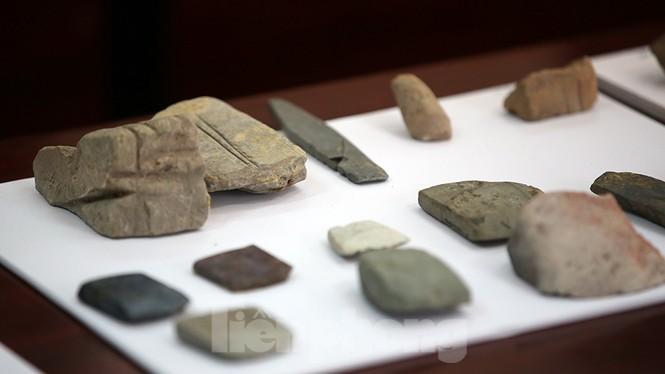 Những phát hiện khảo cổ mới nhất tại di chỉ 3000 tuổi ở Hà Nội - ảnh 13