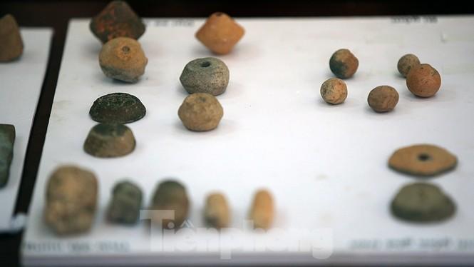 Những phát hiện khảo cổ mới nhất tại di chỉ 3000 tuổi ở Hà Nội - ảnh 15