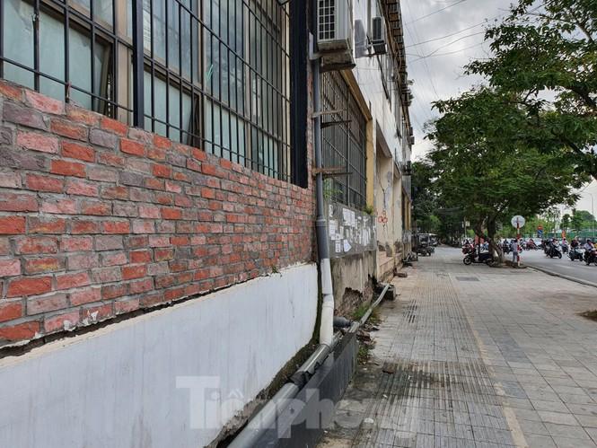 nhà tái định cư, hà nội, hoang toàn, không sửa chữa, handico, công ty nhà, sở xây dựng, trách nhiệm,  - ảnh 11