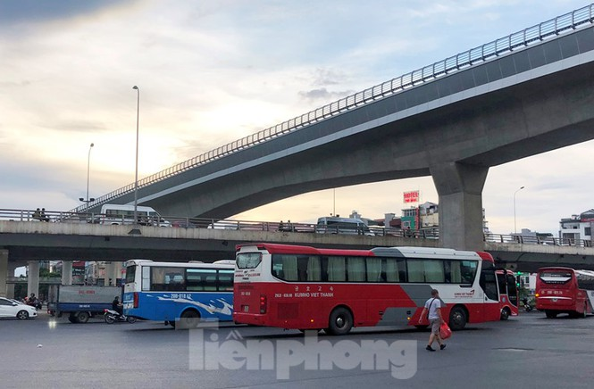 Cận cảnh đoạn metro Hà Nội vừa bị đòi bồi thường 19 triệu USD - ảnh 6