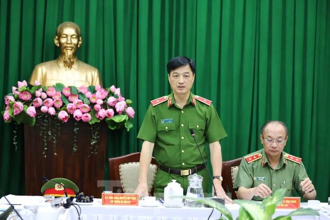 Thiếu tướng Công an vạch trần thủ đoạn lừa đảo của địa ốc Alibaba - ảnh 1