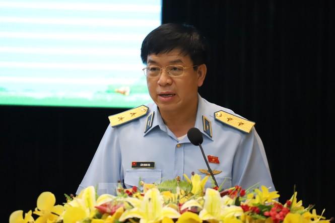 Vụ án Hồ Duy Hải 'làm nóng' buổi tiếp xúc cử tri ở TPHCM - ảnh 3