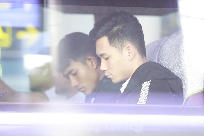 Tuyển Thái Lan đã đến Hà Nội, sẵn sàng quyết đấu với tuyển Việt Nam - ảnh 11