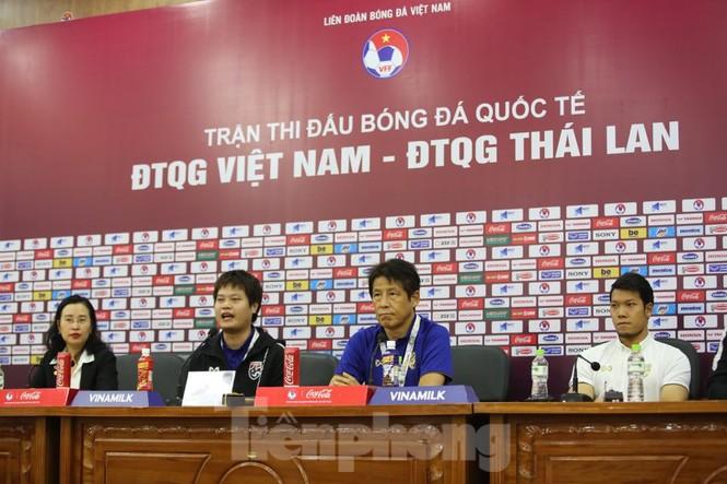 Sắc thái HLV Park Hang Seo trước đại chiến với Thái Lan - ảnh 10