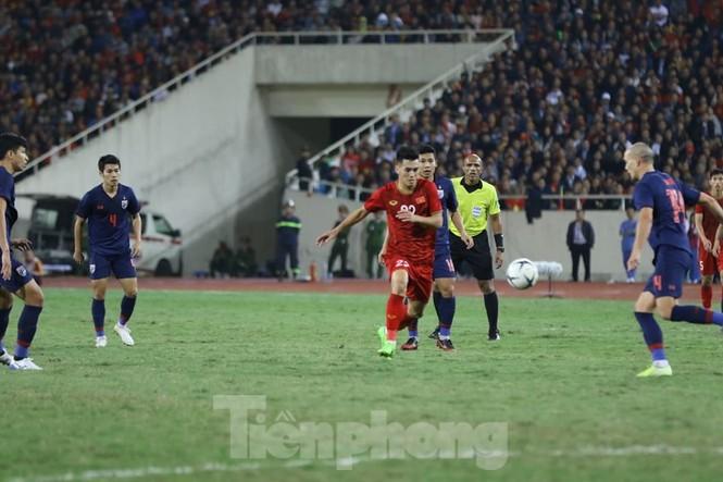Không bàn thắng nhưng vẫn xứng danh derby Đông Nam Á  - ảnh 1