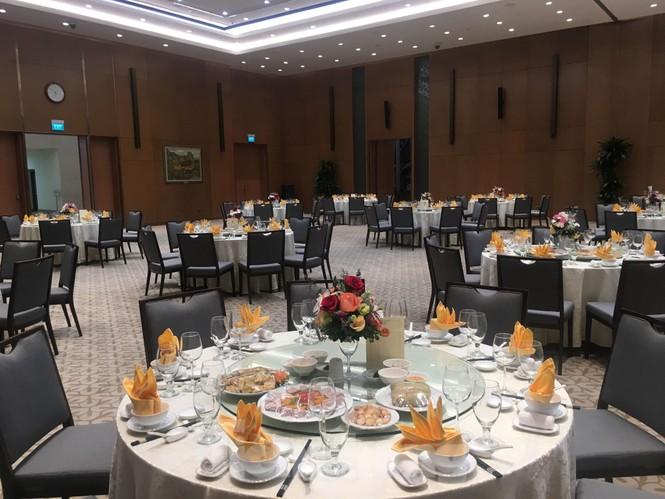 Bữa tiệc mừng các tuyển thủ Việt Nam ở Văn phòng Chính phủ có gì? - ảnh 2