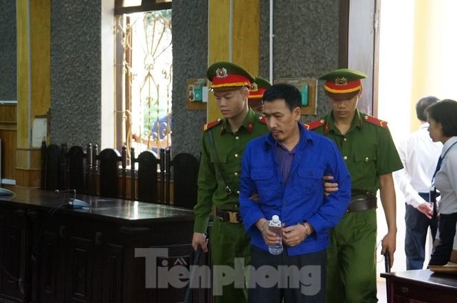 Xử gian lận thi ở Sơn La: Không giao việc, triệu tập 27 nhân chứng quan trọng - ảnh 3