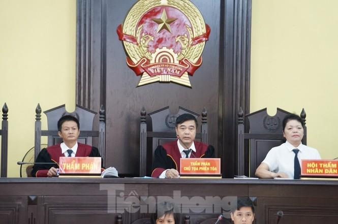 Xử gian lận thi ở Sơn La: Không giao việc, triệu tập 27 nhân chứng quan trọng - ảnh 5