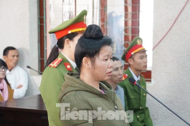 Mẹ 'nữ sinh giao gà' tại Điện Biên kêu oan, kháng cáo bản án 20 năm tù - ảnh 2