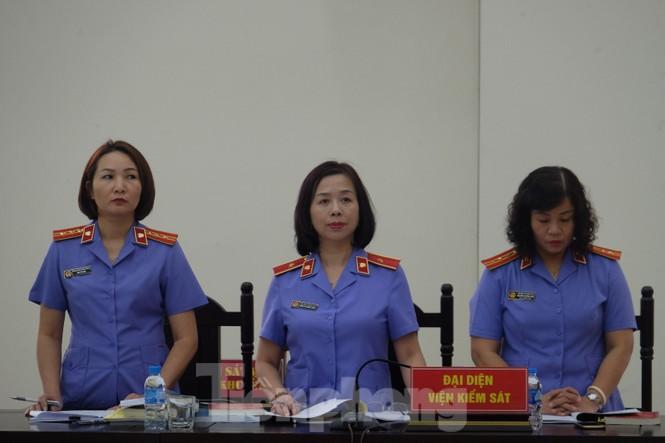 Hoàng Anh Gia Lai liên quan gì vụ án BIDV? - ảnh 1