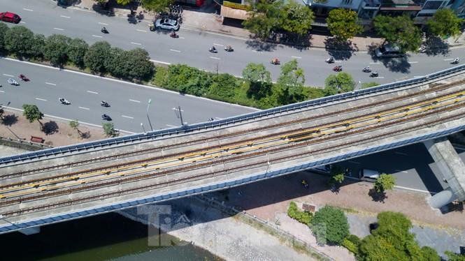 Đường sắt Cát Linh - Hà Đông 'đắp chiếu', Tổng thầu Trung Quốc vẫn đòi 50 triệu USD - ảnh 2