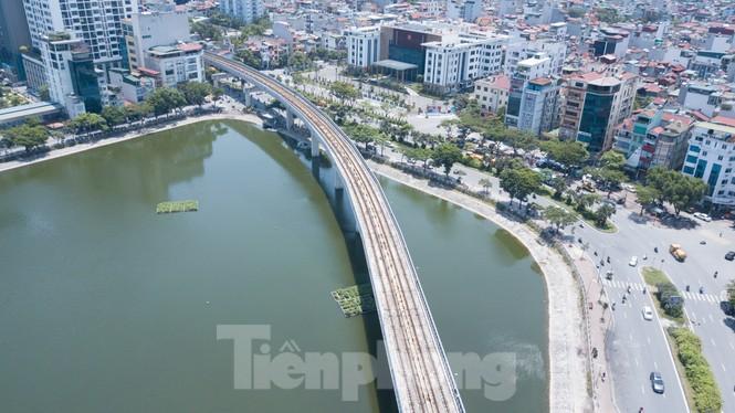 Đường sắt Cát Linh - Hà Đông 'đắp chiếu', Tổng thầu Trung Quốc vẫn đòi 50 triệu USD - ảnh 6