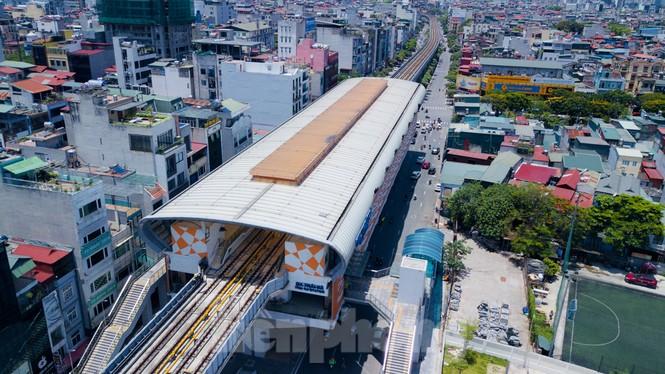 Đường sắt Cát Linh - Hà Đông 'đắp chiếu', Tổng thầu Trung Quốc vẫn đòi 50 triệu USD - ảnh 7