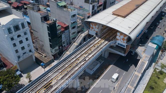 Đường sắt Cát Linh - Hà Đông 'đắp chiếu', Tổng thầu Trung Quốc vẫn đòi 50 triệu USD - ảnh 4