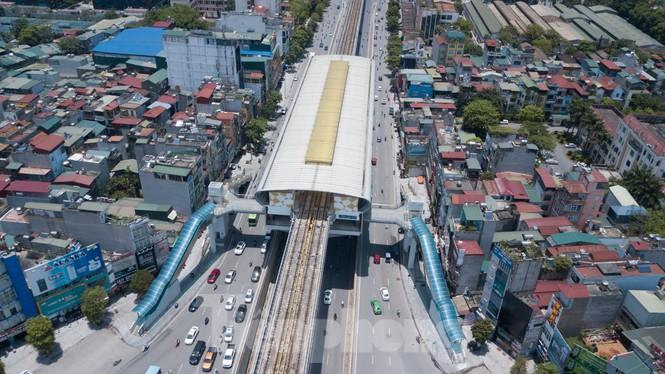 Đường sắt Cát Linh - Hà Đông 'đắp chiếu', Tổng thầu Trung Quốc vẫn đòi 50 triệu USD - ảnh 13
