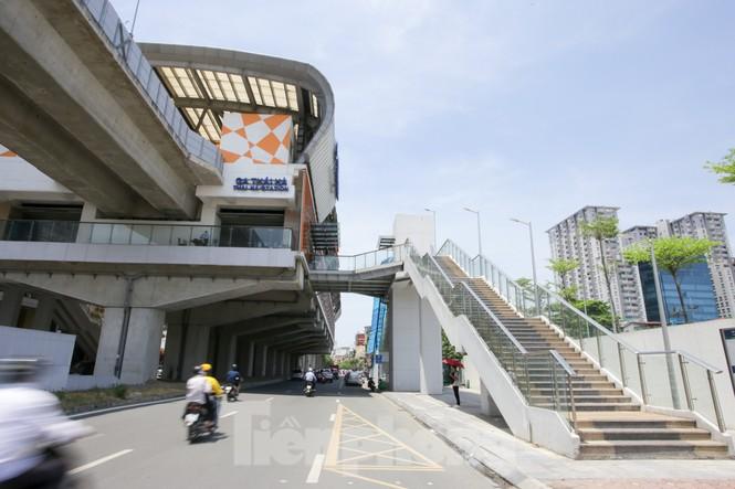 Đường sắt Cát Linh - Hà Đông 'đắp chiếu', Tổng thầu Trung Quốc vẫn đòi 50 triệu USD - ảnh 5