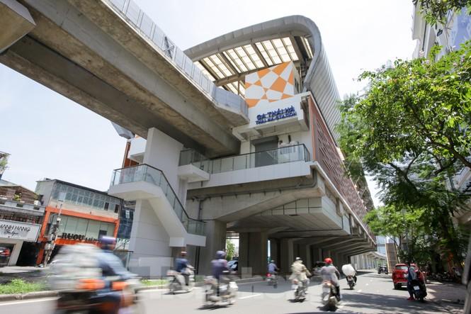 Đường sắt Cát Linh - Hà Đông 'đắp chiếu', Tổng thầu Trung Quốc vẫn đòi 50 triệu USD - ảnh 3