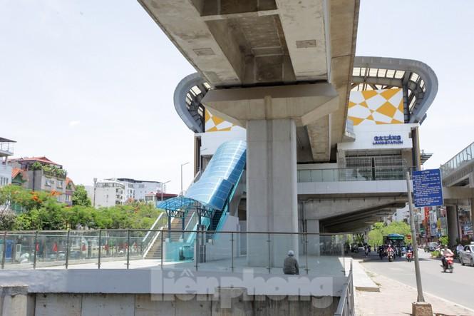 Đường sắt Cát Linh - Hà Đông 'đắp chiếu', Tổng thầu Trung Quốc vẫn đòi 50 triệu USD - ảnh 9