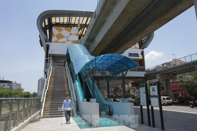 Đường sắt Cát Linh - Hà Đông 'đắp chiếu', Tổng thầu Trung Quốc vẫn đòi 50 triệu USD - ảnh 8