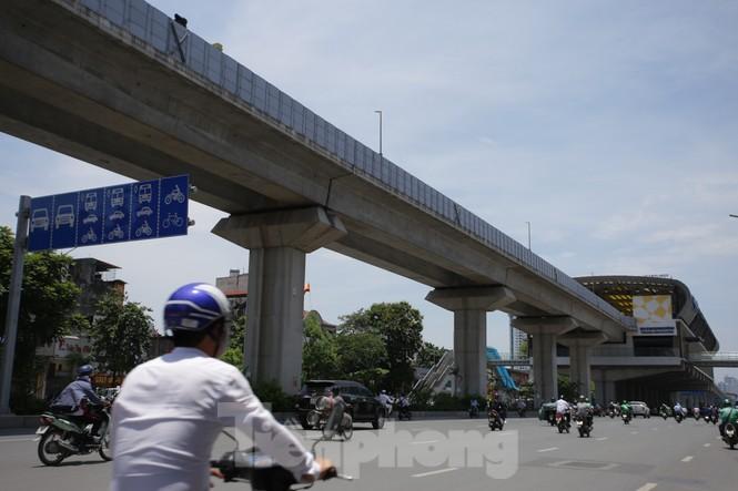 Đường sắt Cát Linh - Hà Đông 'đắp chiếu', Tổng thầu Trung Quốc vẫn đòi 50 triệu USD - ảnh 12