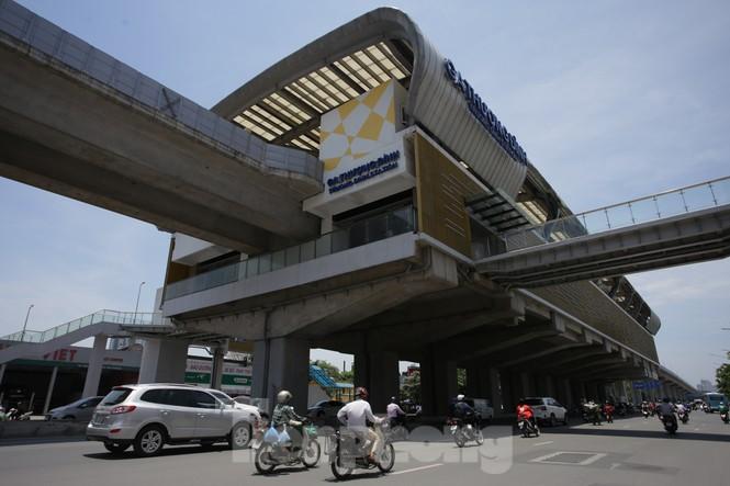 Đường sắt Cát Linh - Hà Đông 'đắp chiếu', Tổng thầu Trung Quốc vẫn đòi 50 triệu USD - ảnh 11