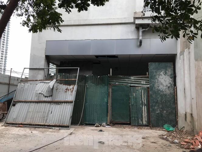 5 tòa chung cư tái định cư nằm trên đất vàng bị 'bỏ hoang' ở Hà Nội - ảnh 3