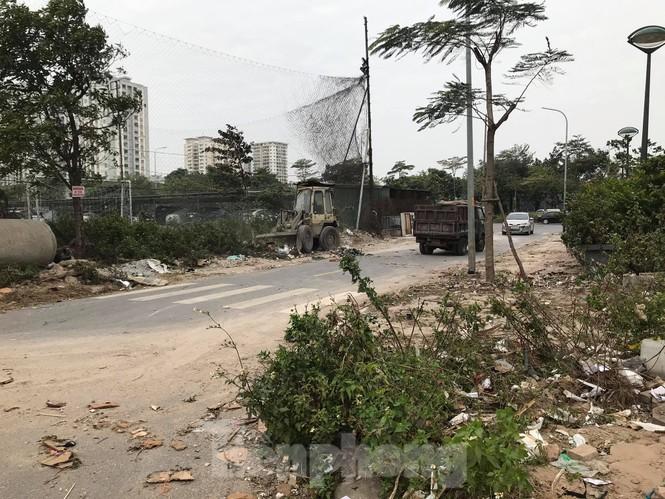 5 tòa chung cư tái định cư nằm trên đất vàng bị 'bỏ hoang' ở Hà Nội - ảnh 7