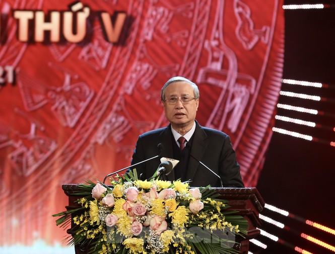 Báo Tiền Phong đạt 2 giải C Búa liềm vàng 2020 - ảnh 3