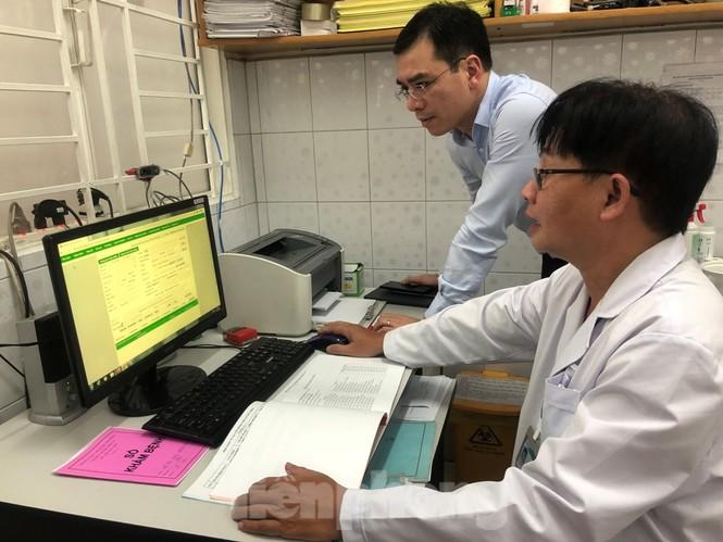 'Hết thời' sợ trùng thuốc khi có hồ sơ sức khỏe điện tử - ảnh 2