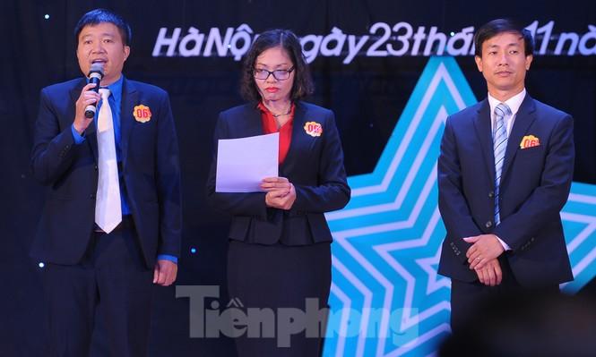 Hiện tượng 'siêu to khổng lồ', Táo quân lên sân khấu hội thi văn hóa công sở - ảnh 4