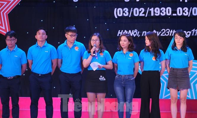 Hiện tượng 'siêu to khổng lồ', Táo quân lên sân khấu hội thi văn hóa công sở - ảnh 3