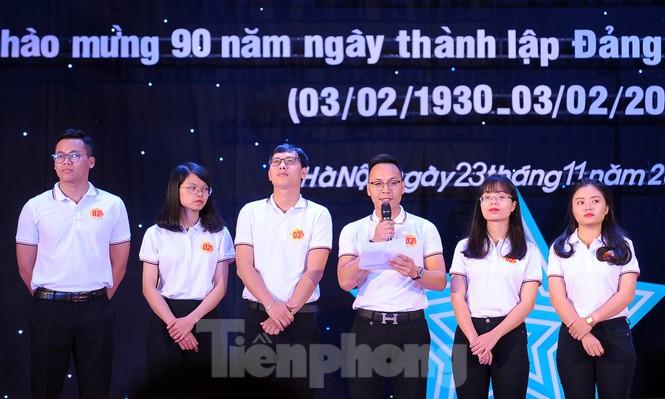 Hiện tượng 'siêu to khổng lồ', Táo quân lên sân khấu hội thi văn hóa công sở - ảnh 2