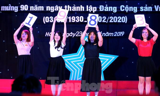 Hiện tượng 'siêu to khổng lồ', Táo quân lên sân khấu hội thi văn hóa công sở - ảnh 10